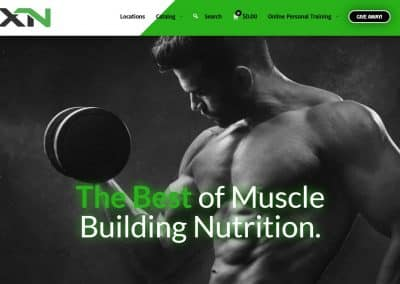 Xclusive Nutrition