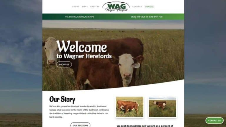 Wagherefords